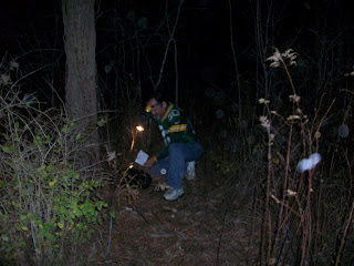 lewis emery treasure hunt hillsdale county michigan