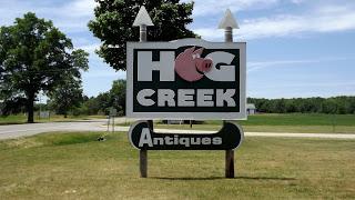 hog creek antique mall Hog Creek Antiques Allen Michigan hog creek antique mall