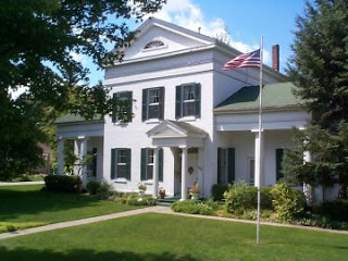 Munro House Bed & Breakfast and Spa Jonesville MI