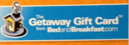 the getaway gift card